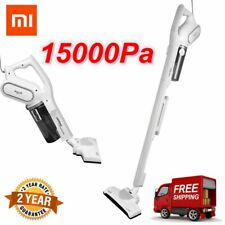 220V Xiaomi Deerma Wired Vertical Handheld Vacuum Cleaner 15000Pa Strong Suction