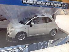 DIECAST NOREV 1/18 FIAT NUOVA 500  AVEC BOITE