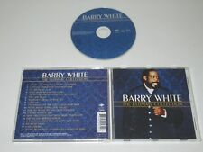 BARRY WHITE / The Ultimate Collection (Mercury 560 471 2) Cd Álbum