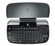 Logitech Dinovo Mini Remote Control Keyboard
