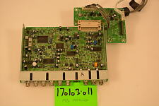 HITACHI CMP4201U Main Board Analog JA04612F