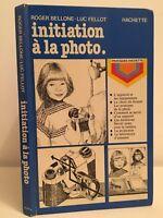 Roger Bellone-Luke-Fellot Starter Alla Foto Hachette 1979