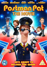 Postman Pat: The Movie - You Know You're the One  (UK IMPORT)  DVD NEW