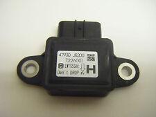 ABS Gravity Sensor for Nissan Juke Rogue Leaf 47930JG200 47930-JG200 QUEST