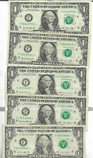 Rare US ☆ Dollar Bill Collectible Paper Money Small Size Note Collection Lot:10