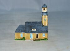 Z Scale Solid Resin Lighthouse