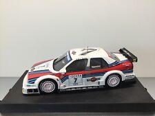 UT 1:18 Alfa Romeo 155 V6 Ti DTM 1995 A. Nannini Modell Nr 180 950207