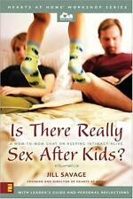Is There Really Sex After Kids?