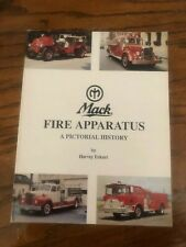 Mack Fire Apparatus Book