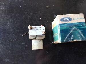Ford Falcon XP Reverse Light Switch.Genuine NOS. Futura Sedan Ute Wagon Hardtop