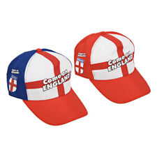 """Come On England!"" Baseball Cap - 2018 Football World Cup Souvenir Summer Hat"