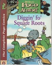 Eclipse Comics The Complete Pogo Comics #3 Graphic Novel Soft Cover 1990