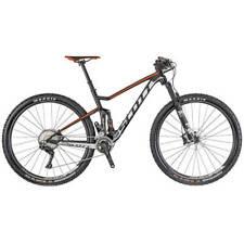 2018 SCOTT SPARK 930 Full Suspension Mountain Bike XL Retail $3800