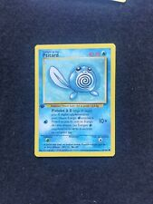Carte Pokemon Ptitard 59/102 Wizards Set De Base Edition 1 FR Proche Neuf
