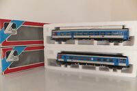 LIMA  208197 L AUTORAIL XAB 92202 SNCF TLR X 2202 SNCF MIDI PYRENEES COMME NEUF