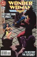 Wonder Woman #115  DC Comic Book 1996 NM John Byrne