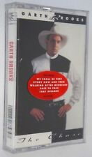 GARTH BROOKS The Chase Brand NEW Factory Sealed Unused Unopened Cassette Tape