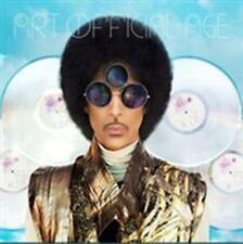 CD de musique digipack prince