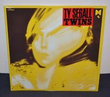TY SEGALL - Twins, LP BLACK VINYL Gatefold Jacket New & Sealed!