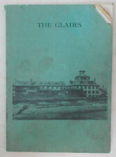 Vintage HISTORY OF THE GLADES ESTATE IN SCITUATE Mary Hunnewell ADAMS FAMILY