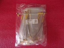 """Alpha-Products INC. C/A,SMAM//RASMAM,FLX141,6"""" Cable Assembly 25 pack (3320)"""