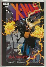X-Man: All Saints Day NM+ 9.4-9.8 (Marvel Comics, 1997 - Book) NEW UNREAD