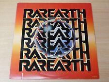 EX- !! Rare Earth/Rarearth/1977 Prodigal LP