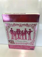 Ouran High School Host Club (DVD, 2010, 4-Disc Set)