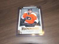 2013-14 Artifacts #196 Tye McGinn RC