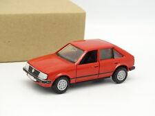 Gama SB 1/43 - Opel Kadett D Rojo
