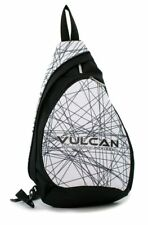 New Pickleball Sling Bag Black Lazer Small Shoulder Sports Bag
