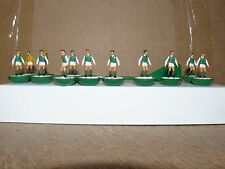 Plymouth Argyle 1972/73 SUBBUTEO TOP SPIN TEAM