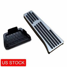Gas Brake Pedal For BMW F30 G30 F15 F16 F21 G11 Interior Plate Cover Accessories