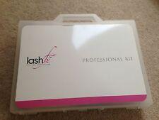 Kit profesional de extensión de pestañas Lash Fx