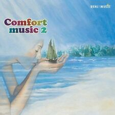 FREE US SH (int'l sh=$0-$3) ~LikeNew CD Back to Earth: Comfort Music 2