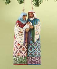 Heartwood Creek Nativity Holy Family Tree Dec NEW 13768