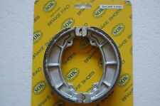 REAR BRAKE SHOES ARCTIC CAT 2004-2005 Y6 Youth 50, 2002-2005 Y12 Youth 90