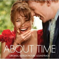 Various Artists - About Time (Original Soundtrack) [New CD]