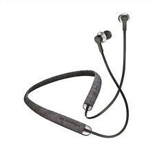 Sol Republic Sombra Fusion SOL-EP1200BK Negro Wireless Auriculares Cuello Tipo
