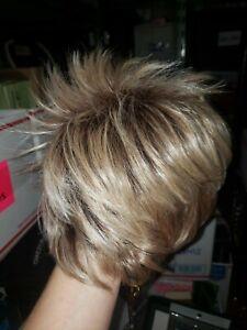 Belle Tress Cortado Cut BelleTress Butterbeer Blonde Wig, New