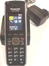 Panasonic KX-TCA185 DECT Telephone 12 months wty, tax invoice