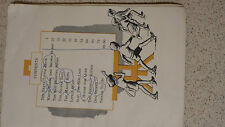 HAPPY VENTURE PLAYBOOKS book 3 NOW FOR SOME STORIES schonell & flowerdew 1963