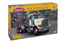 Italeri Model Building Trucks Toys Peterbilt