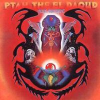Alice Coltrane - Ptah,The El Daoud Neue CD