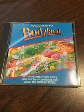 Welcome to Body Land Bodyland a Theme Park Where Every Ride Teaches Something Ne