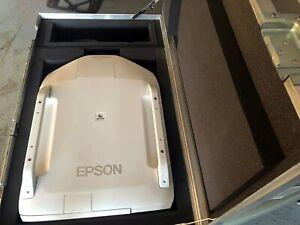 Epson Z10000UNL / Z10005UNL Flight Case Custom Foam. Fits also Z9870UNL, Z9750WN
