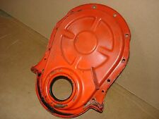 "1969 CHEVELLE CAMARO NOVA CORVETTE IMPALA ORIGINAL DATED 7"" TIMING CHAIN COVER"