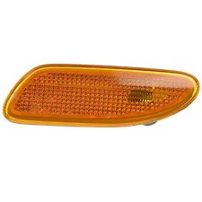 For Mercedes W203 C-Class Driver Left NSF Certified Side Marker Light Assembly