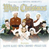 Various Artists - Selections From Irving Berlin's W... - Various Artists CD GCLN