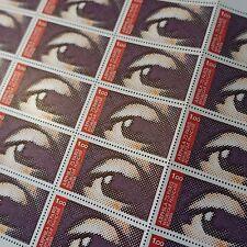 FEUILLE SHEET TIMBRE ARPHILA 75 PARIS N°1830 x25 1975 NEUF ** LUXE MNH
